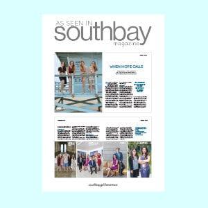 Southbay Magazine - Summer 2019