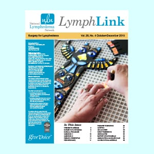 LymphLink: Surgery for Lymphedema
