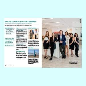 Southbay Magazine - Fall 2018