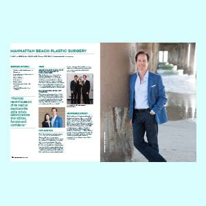 Southbay Magazine - Spring 2018